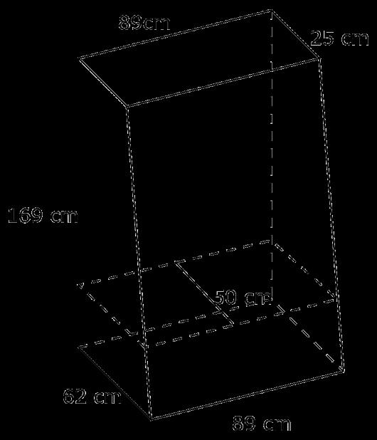 Wymiary fotolustra 65''